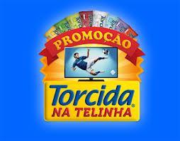 WWW.TORCIDANATELINHA.COM.BR, PROMOÇÃO TORCIDA NA TELINHA