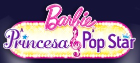 WWW.APRINCESAEAPOPSTAR.COM.BR, PROMOÇÃO PRINCESA E A POP STAR BARBIE