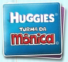 WWW.HUGGIESTURMADAMONICA.COM.BR, HUGGIES TURMA DA MÔNICA