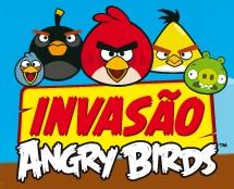 WWW.INVASAOANGRYBIRDS.COM.BR, PROMOÇÃO INVASÃO ANGRY BIRDS