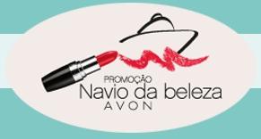 WWW.NAVIODABELEZAAVON.COM.BR, PROMOÇÃO NAVIO DA BELEZA AVON