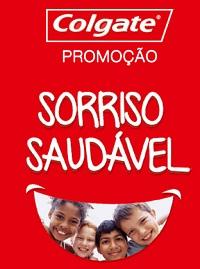 WWW.COLGATE.COM.BR/SORRISOSAUDAVEL, PROMOÇÃO SORRISO SAUDÁVEL COLGATE