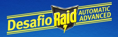 WWW.DESAFIORAID.COM.BR, DESAFIO RAID AUTOMATIC ADVANCED