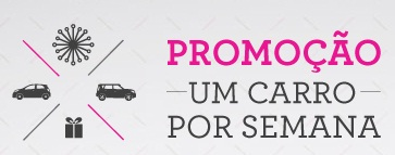 WWW.MARISA.COM.BR/PROMOCAO, PROMOO UM CARRO POR SEMANA MARISA