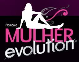 WWW.MULHEREVOLUTION.COM.BR, PROMOÇÃO MULHER EVOLUTION INTIMUS