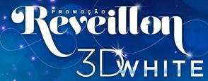 WWW.REVEILLON3DWHITE.COM.BR, PROMOÇÃO REVEILLON 3D WHITE ORAL-B