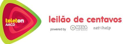 WWW.LEILAOTELETON.COM.BR, LEILÃO TELETON 2012