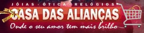 WWW.CASADASALIANCAS.COM.BR, LOJAS CASA DAS ALIANÇAS