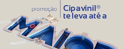 WWW.CIPAVINILTELEVAAMAIOR.COM.BR, PROMOÇÃO CIPAVINIL CESAR CIELO