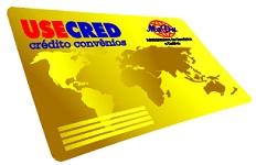 WWW.USECRED.COM.BR, CARTÃO USECRED