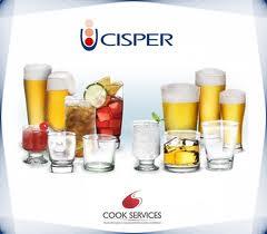 WWW.CISPER.COM.BR, CISPER COPOS, VIDROS