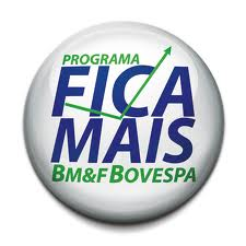 WWW.FICAMAIS.COM.BR, PROGRAMA DE FIDELIDADE FICA MAIS BM&FBOVESPA