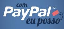 WWW.COMPAYPALEUPOSSO.COM.BR, COM PAYPAL EU POSSO