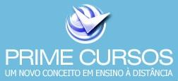 WWW.PRIMECURSOS.COM.BR, PRIME CURSOS ONLINE