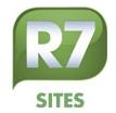 SITES.R7.COM, R7 CRIAÇÃO DE SITES