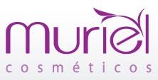 WWW.MURIEL.COM.BR, MURIEL COSMÉTICOS, PRODUTOS