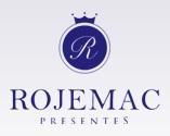 WWW.ROJEMAC.COM.BR, ROJEMAC PRESENTES