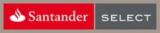 WWW.SANTANDER.COM.BR/SELECT, CONTA SANTANDER SELECT
