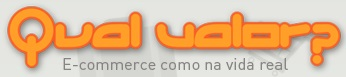 QUALVALOR.COM.BR, QUAL VALOR E-COMMERCE