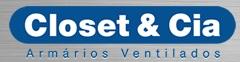 WWW.CLOSETCIA.COM.BR, CLOSET & CIA ARMÁRIOS