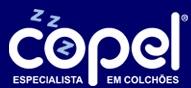 WWW.COPELCOLCHOES.COM.BR, LOJAS COPEL COLCHÕES