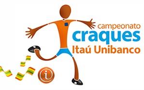 WWW.CRAQUESIU.COM.BR, CAMPEONATO CRAQUES ITAÚ UNIBANCO