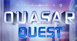 WWW.DESAFIOQUASARQUEST.COM.BR, DESAFIO QUASAR QUEST