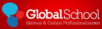 WWW.GLOBALSCHOOL.COM.BR, GLOBAL SCHOOL IDIOMAS