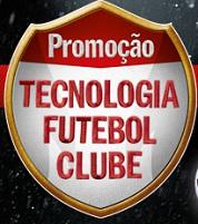 TECNOLOGIAFUTEBOLCLUBE.PONTOFRIO.COM.BR, PROMOÇÃO TECNOLOGIA FUTEBOL CLUBE PONTO FRIO