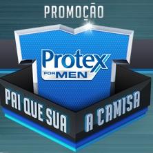WWW.PROMOCAOPROTEX.COM.BR, PROMOÇÃO PROTEX FOR MEN