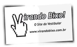 VIRANDOBIXO.COM.BR, SIMULADO VIRANDO BIXO