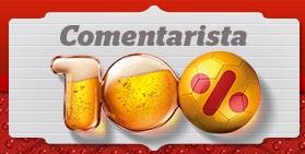 WWW.COMENTARISTA100PORCENTO.COM.BR, COMENTARISTA 100% ITAIPAVA