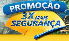 WWW.MICHELIN.COM.BR/TRESVEZESMAISSEGURANCA, PROMOÇÃO 3X MAIS SEGURANÇA MICHELIN