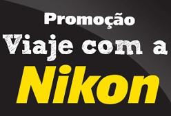 WWW.VIAJECOMANIKON.COM.BR, PROMOÇÃO VIAJE COM A NIKON