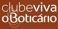 CLUBEVIVA.BOTICARIO.COM.BR, CLUBE VIVA O BOTICÁRIO