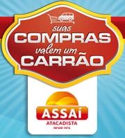 WWW.ASSAI.COM.BR/PREMIOS, PROMOÇÃO ASSAÍ ATACADISTA 2013