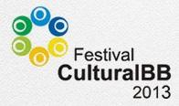 WWW.FESTIVALCULTURALBB.COM.BR, FESTIVAL CULTURAL BB 2013, INSCRIÇÕES