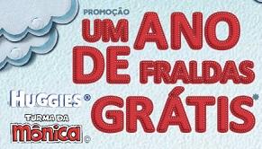 1ANODEFRALDAS.COM.BR/TURMADAMONICA, PROMOÇÃO UM ANO DE FRALDAS GRÁTIS