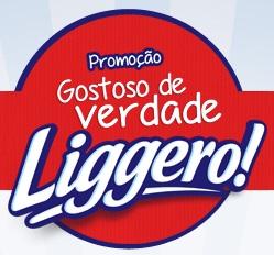 GOSTOSODEVERDADE.COM.BR, PROMOÇÃO GOSTOSO DE VERDADE LIGGERO