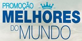 WWW.MELHORESDOMUNDO.COM.BR, PROMOÇÃO MELHORES DO MUNDO HEAD & SHOULDERS