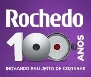 WWW.ROCHEDO.COM.BR/PROMOCAO100ANOS, PROMOÇÃO ROCHEDO 100 ANOS