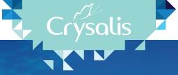 WWW.CRYSALIS.COM.BR, CRYSALIS COLEÇÃO