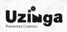 WWW.UZINGA.COM.BR, UZINGA, PRESENTES CRIATIVOS, COMO MANDAR ARTE