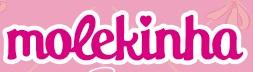 www.molekinha.com.br, Molekinha Jogos, Coleção