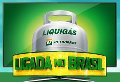 WWW.LIQUIGASLIGADANOBRASIL.COM.BR, PROMOÇÃO LIQUIGÁS LIGADA NO BRASIL