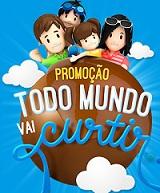 WWW.TODOMUNDOVAICURTIR.COM.BR, PROMOÇÃO TODO MUNDO VAI CURTIR LACTA