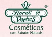 WWW.FLORESEVEGETAIS.COM.BR, FLORES E VEGETAIS COSMÉTICOS