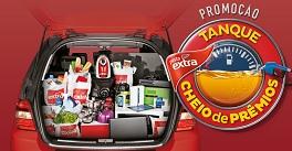 WWW.EXTRA.COM.BR/POSTOS2014, PROMOÇÃO TANQUE CHEIO DE PRÊMIOS POSTOS EXTRA