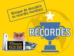 WWW.RECORDESTIM.COM.BR, TIM RECORDES, COMO JOGAR