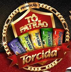 WWW.TOPATRAO.COM.BR, PROMOÇÃO TORCIDA TÔ PATRÃO